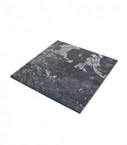 블랙 대리석 (상판만) / 600각