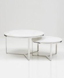 루시아실버 테이블 set